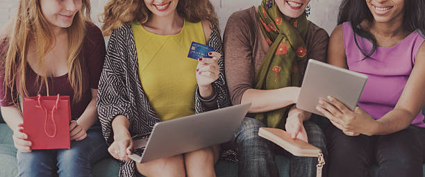 eCommerce Services Attract a Wider Range of Customers