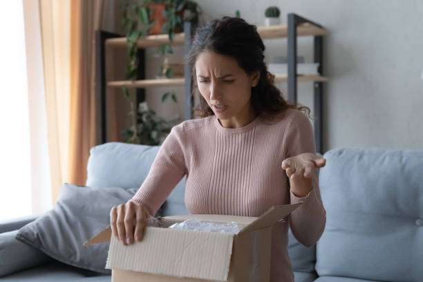 How to Solve Top Shipping and Fulfillment Services Problems: Loss or Damaged product replacement