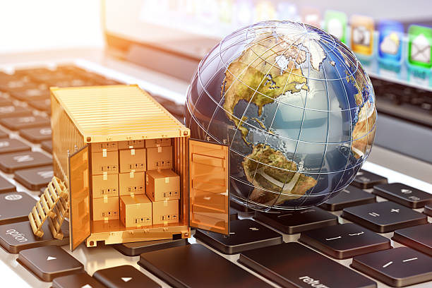 eCommerce Services Support Businesses in Expanding Globally