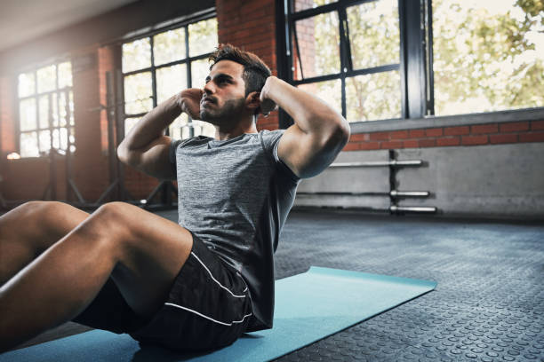 Strengthens Muscles and Hormones