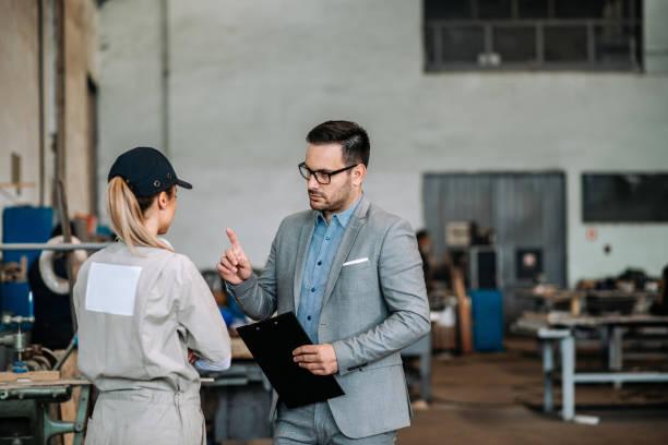 Manufacturer Has Restrictions