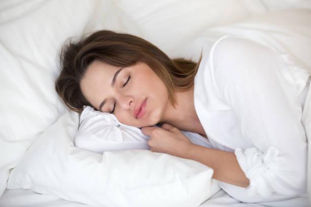 Sleep disorders with developmental deficiency