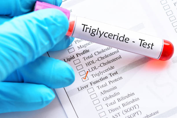 Decreases triglycerides in a more rapid way.