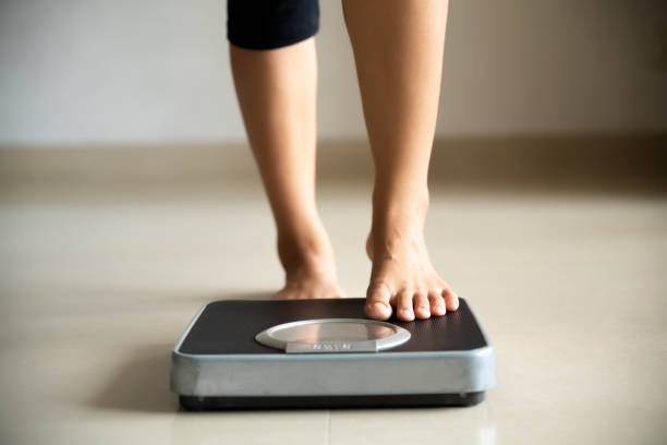 Weight loss may not be too permanent.