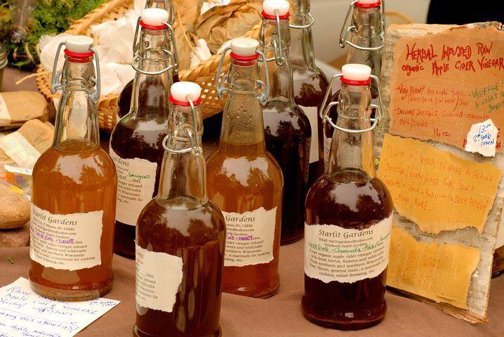 Key Market Trends for ACV and Apple Cider Vinegar Manufacturer