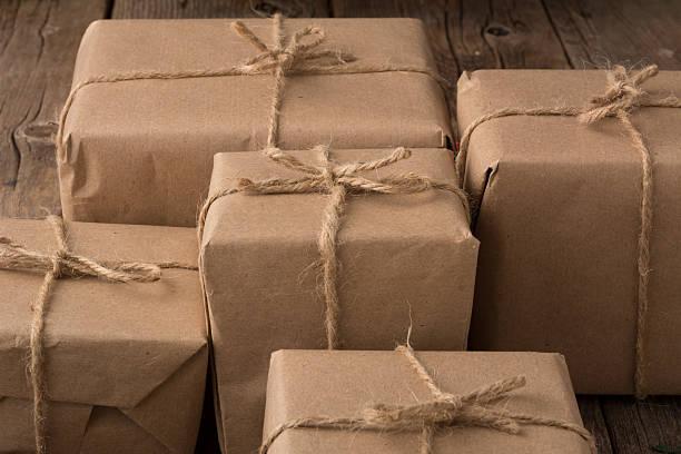 Customizable Packaging