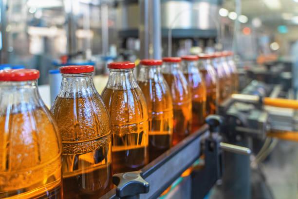 Apple Cider Vinegar Fulfillment