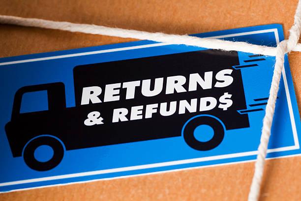 Inefficient eCommerce Returns