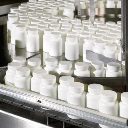 White Label Vitamin Manufacturers
